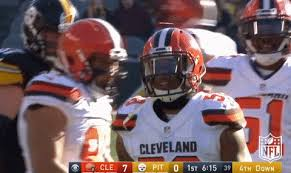 Cleveland Browns Gif